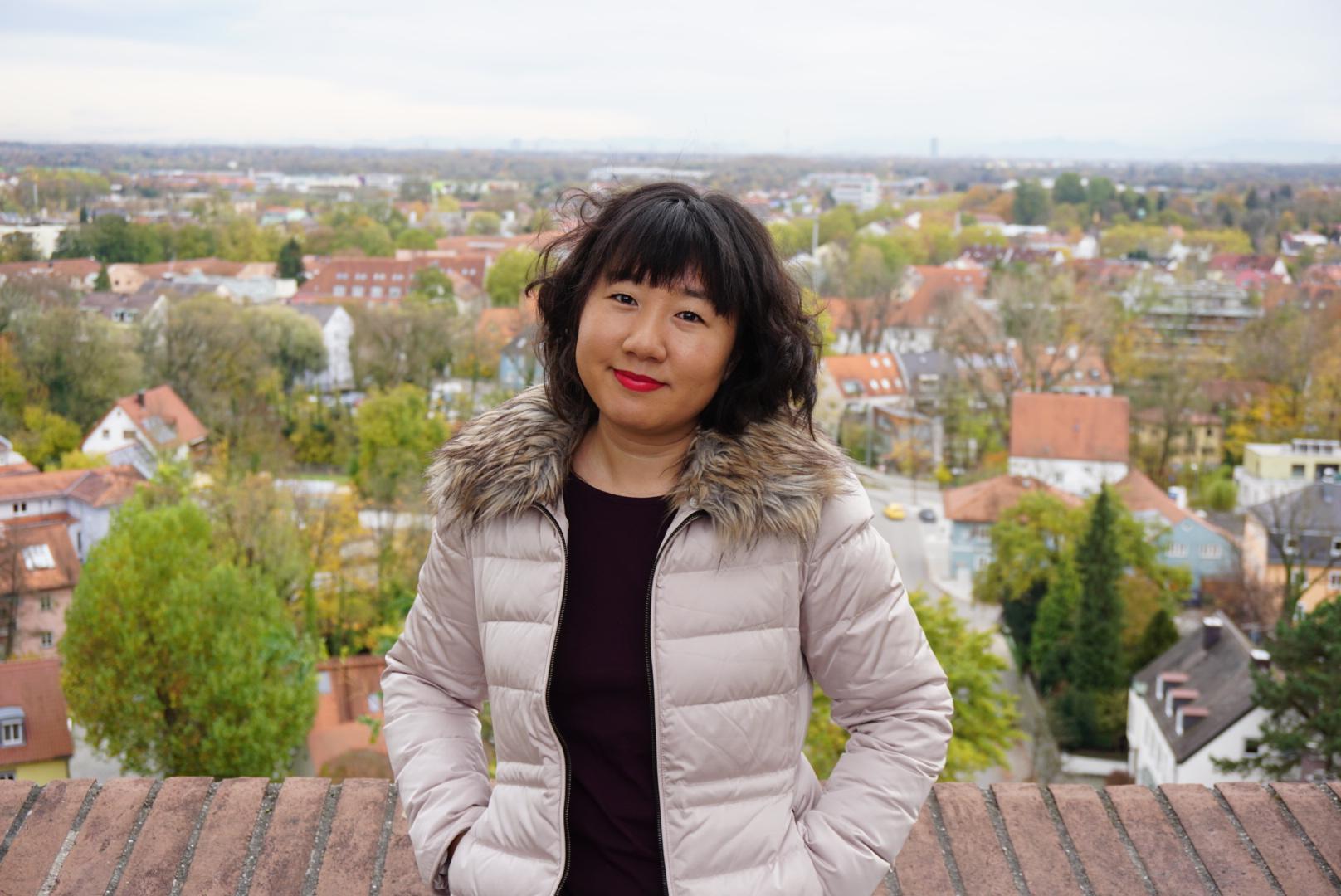 Shuqi Jiang