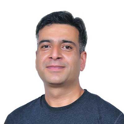 Rahul  Verma