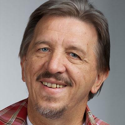 Werner Lieblang